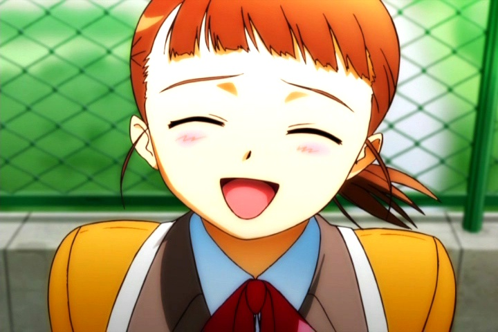 Mai-HiME Omake VIII: Akane Higurashi [Multi-Language] Akane210