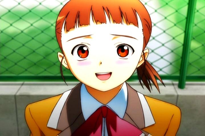 Mai-HiME Omake VIII: Akane Higurashi [Multi-Language] Akane610
