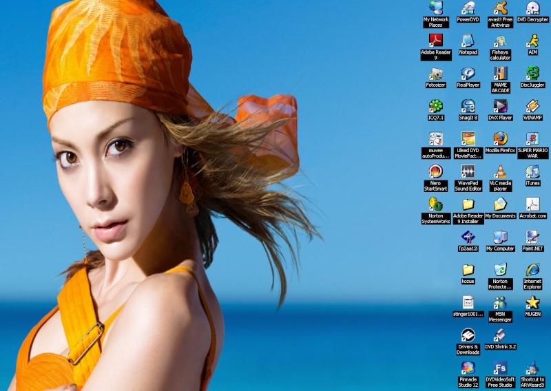 Your Desktop/Mobile/iPad/Console Background :3 Deskto10