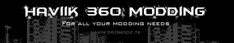 HaViiK 360 Modz
