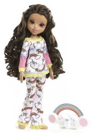 Пижамная вечеринка - Jammaz dollpack Dddddn12