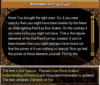 Alchemy Correc10