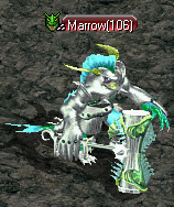 Alchemy Marrow10