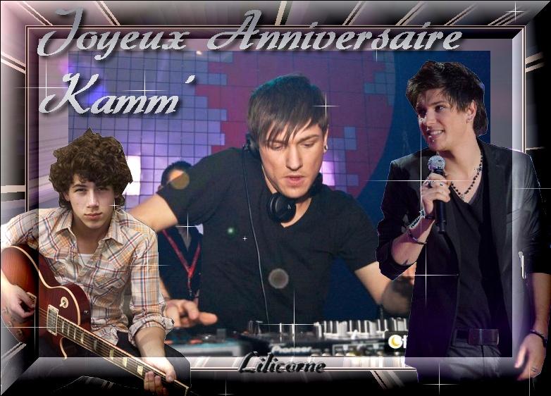 joyeux anniversaire Kamm Sans_t13
