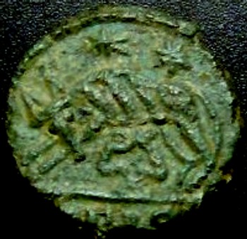 Imitations Urbs Roma et Constantinopolis Hpim3811