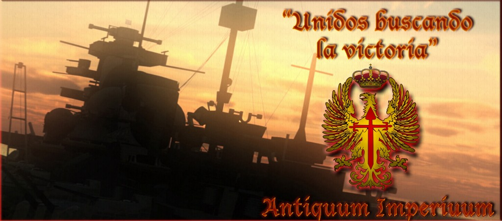 Antiquum Imperiuum