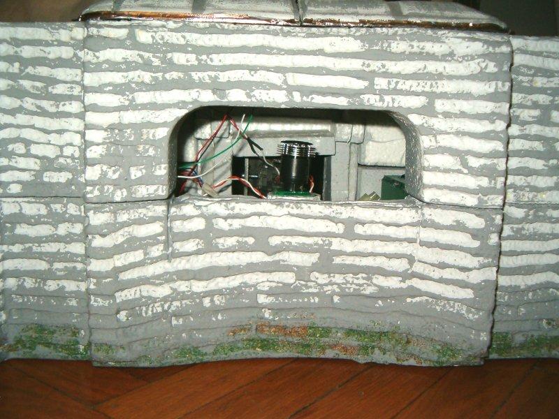 Bunker d'artiglieria - Pagina 2 Retro10
