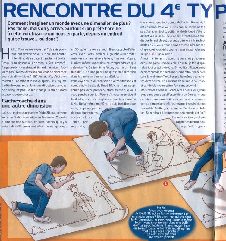 """Des mondes """"parallèles"""" François Bourbeau est-ce possible?  - Page 2 Dada_111"""