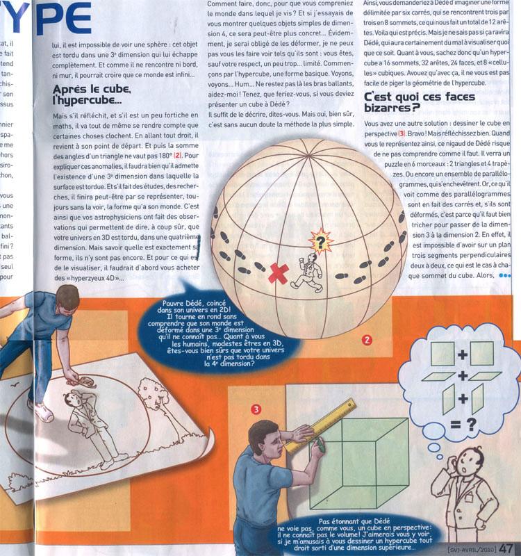 """Des mondes """"parallèles"""" François Bourbeau est-ce possible?  - Page 2 Dada_210"""