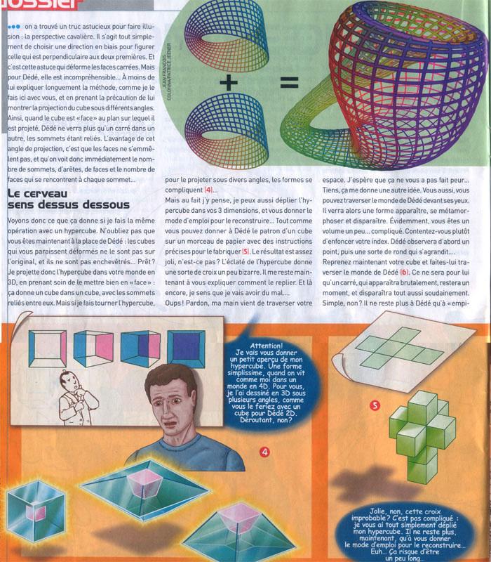 """Des mondes """"parallèles"""" François Bourbeau est-ce possible?  - Page 2 Dada_311"""