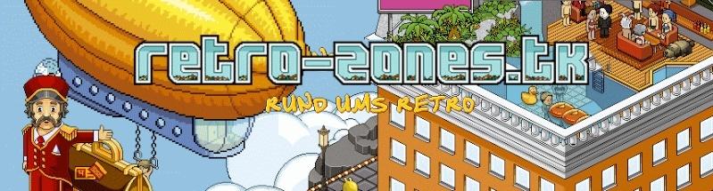 Retro-Zones