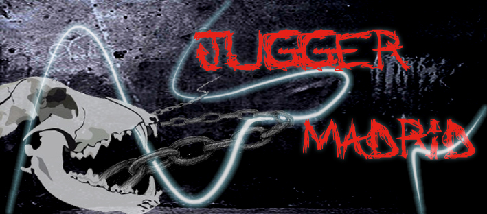 Jugger Madrid