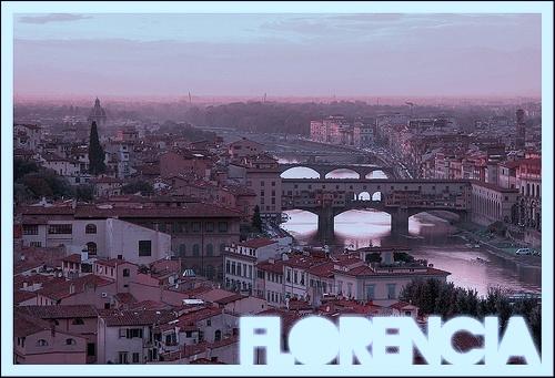 Vive a Firenze