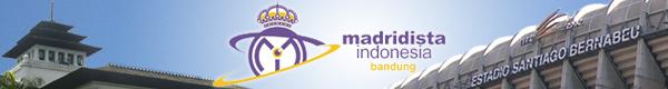 Madridista Indonesia Bandung Forum