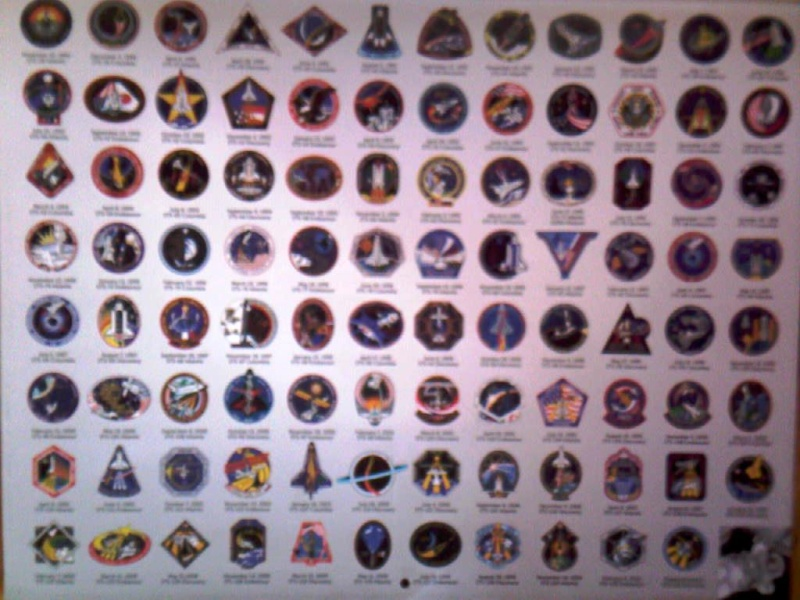 Recherche calendrier 2011 sur les engins spatiaux ou les avions. 00111