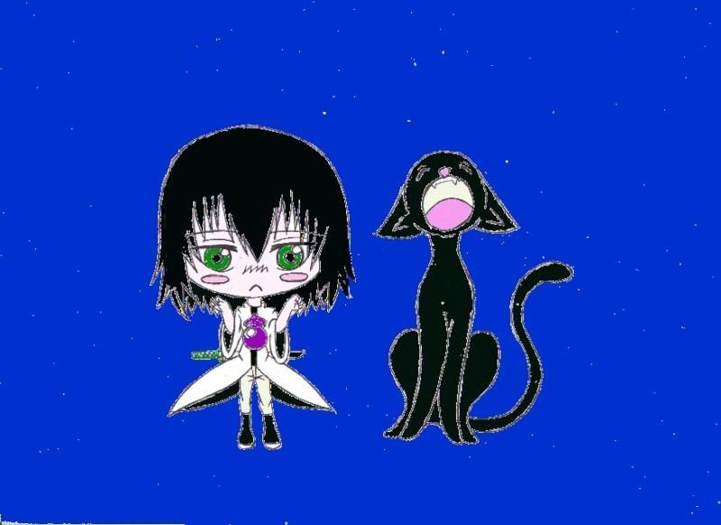 Tsubaki/ Alias el pequeño ''Chubaki'' Arcoch11