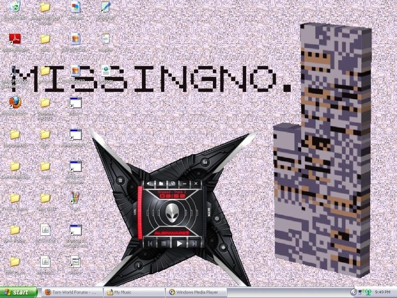 Post your Desktop Dasehj10