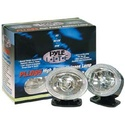 Pyle Lite Series High Power White Halogen Lamp Set Plld8511