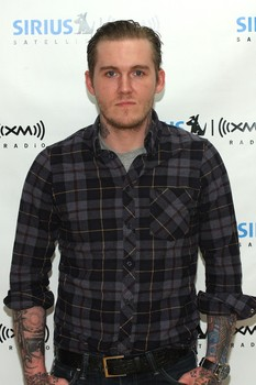Brian at Sirius XM - 10th May 2010_011