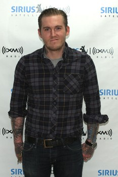 Brian at Sirius XM - 10th May 2010_012