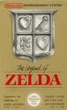 The legend of Zelda 1 , The adventure of Link .