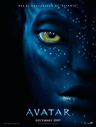 Sphère quantiques et parallèles Avatar10