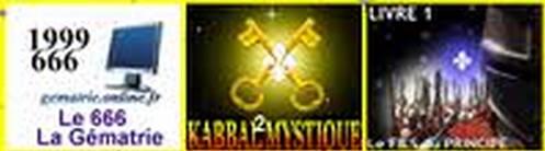 Le code pour avoir le nombre du nom du PARAKLET - Page 2 Kabbal10