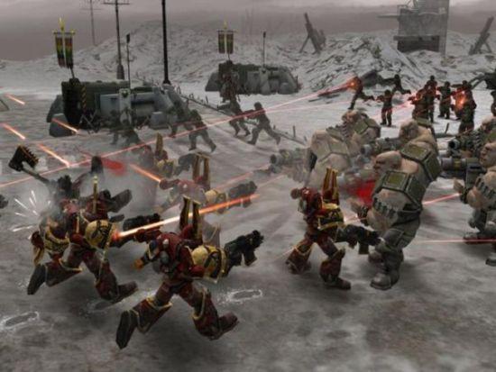Warhammer 40k traducciones,cracks y mas War12