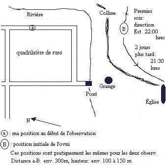 1998: En Automne , Estrie - (Québec) S3_bmp15