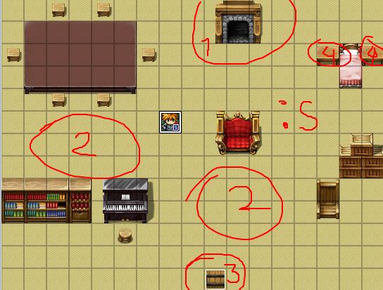 [Tutorial] RMVX Básico Mapeado interior 210