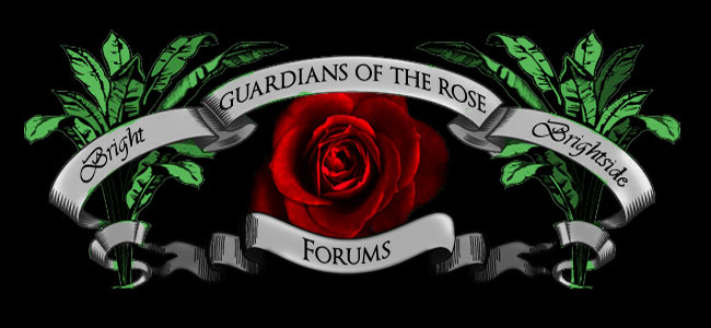 Guardians of the Rose