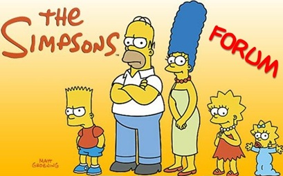 The Simpsons Forum