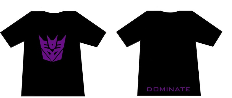 Shirts in the making Domina10