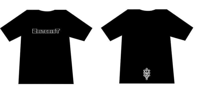 Official BMC crew shirts Zeitge10