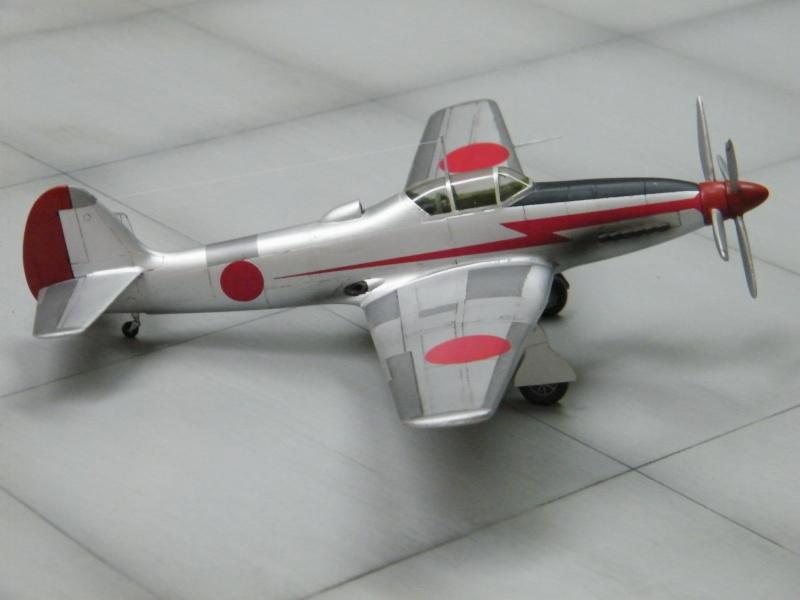 """Kawasaki Ki-64 """"Rob"""" Dscf1025"""