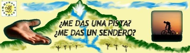 PISTA Y SENDERO