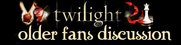 Twilight Older Fans