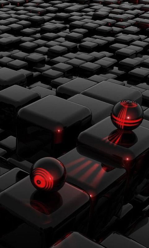 WALLPAPERS - Postez ici vos meilleurs Wallpapers :) Blackc12