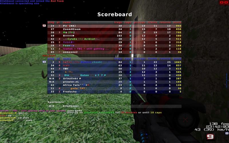 difficult game Nexuiz19