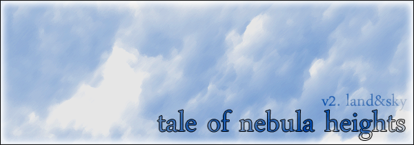 Tale of Nebula Heights