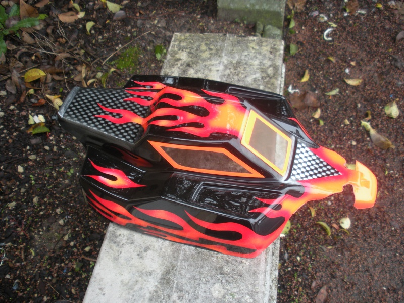 Mon projet Buggy 1/8 Asso RC8BE - Page 3 Dscn1510