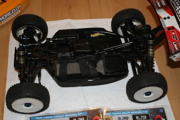 Mon projet Buggy 1/8 Asso RC8BE Rc8be-12
