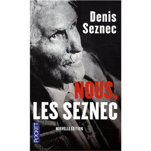 Nous les Seznec - Denis Seznec 51xgu410