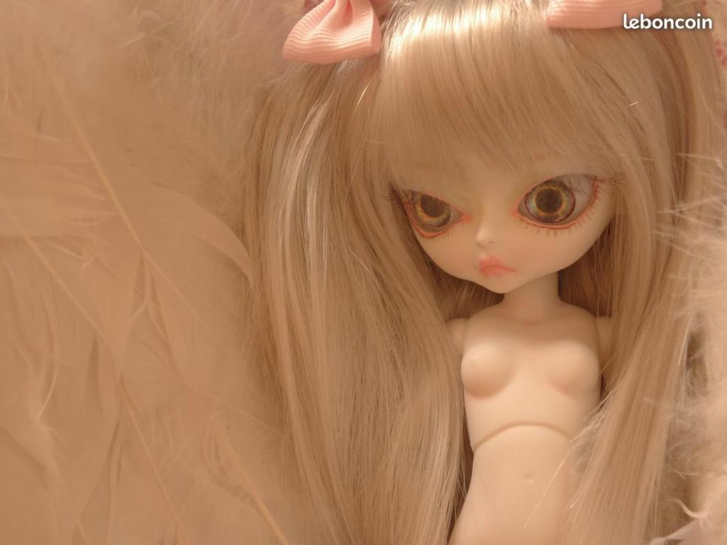 [VDS] Hujoo blue - white - apricot - cocoa - chocolate skin 62005b10