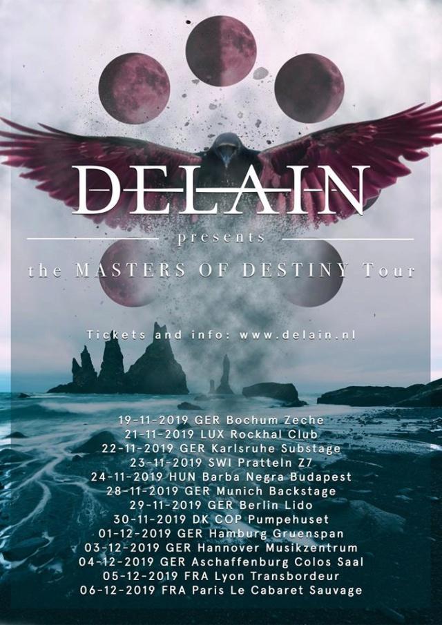 Delain Delain11