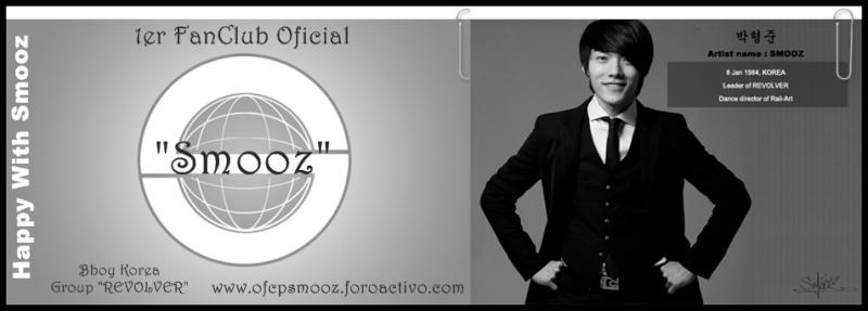 Fan Club Oficial Smooz Peru