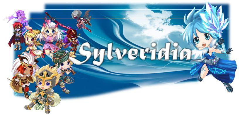 °~Sylveridia~°