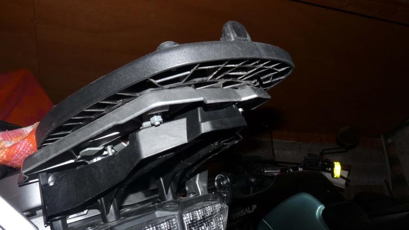 Danger XTZ 1200 Support Topcase casse ! Ne pas utiliser - Page 7 Topcas10