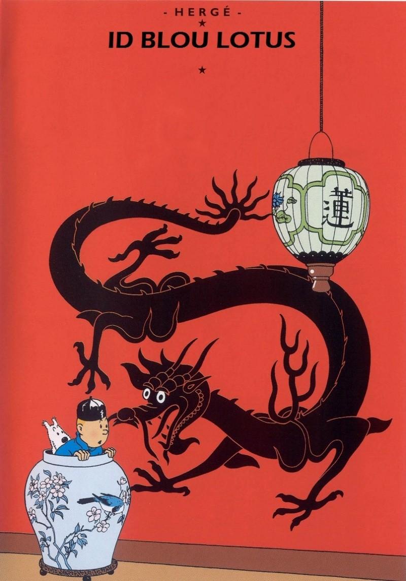 Traduire les albums de Tintin 004lot10