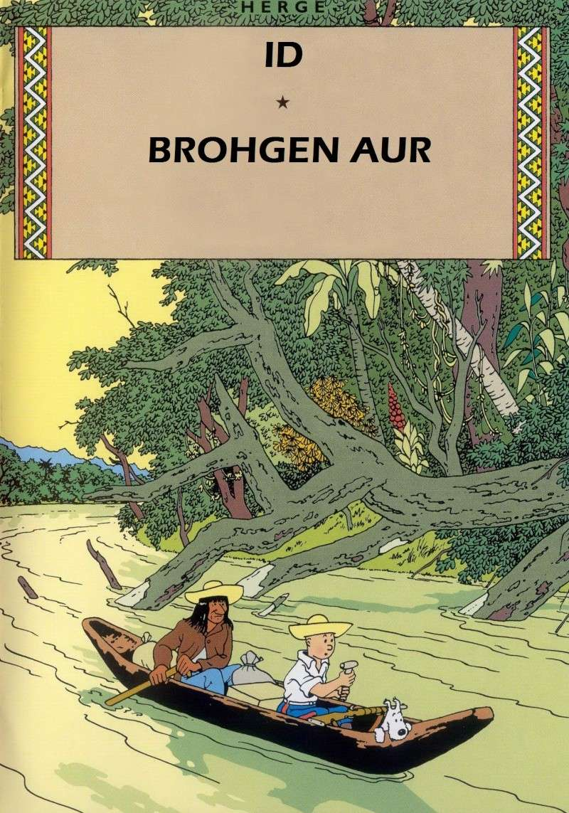 Traduire les albums de Tintin 004ore10